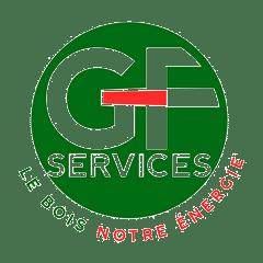 Logo GF SERVICES détouré