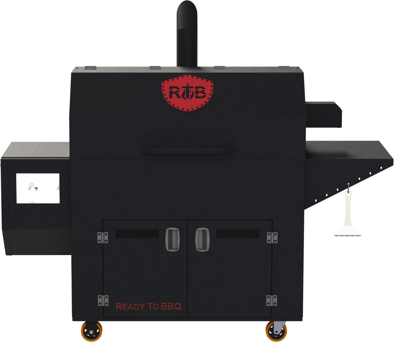 barbecue rtb - GF Services