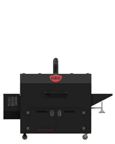 Barbecue Granulés - GF Services